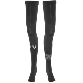 Compressport Total - Collants - noir